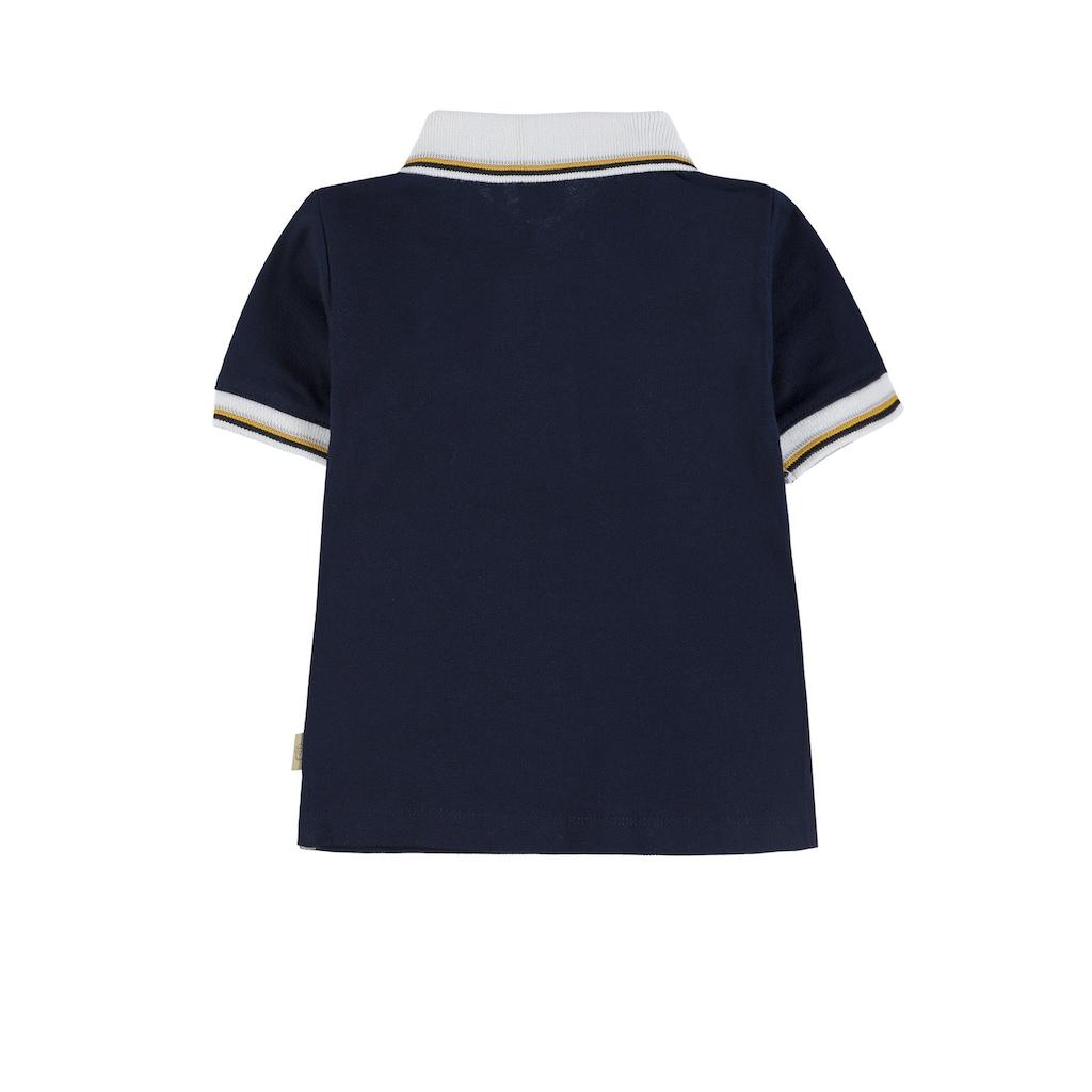 Bellybutton Poloshirt, kurzärmlig
