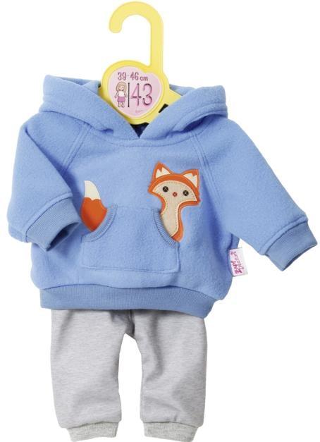 """Zapf Creation Puppenkleidung """"Dolly Moda Sport-Outfit Blau"""" Technik & Freizeit/Spielzeug/Puppen/Puppenkleidung"""