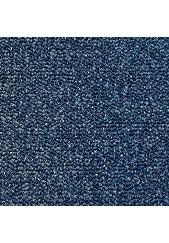Andiamo Teppichboden »Matz«, rechteckig, 6 mm Höhe, Meterware, Breite 400 cm, antistatisch, für Stuhlrollen geeignet kaufen