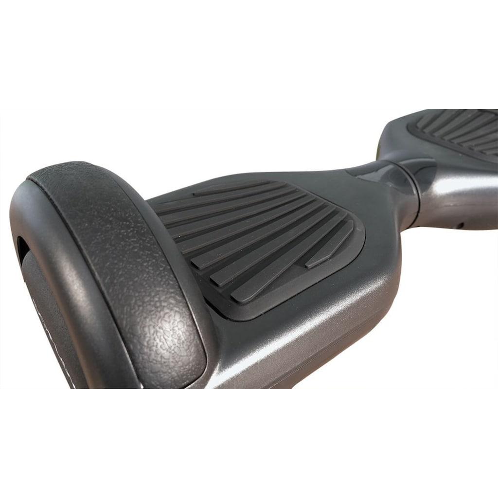 soflow Hoverboard »FlowPad 1.0«, Elektrische Bremse Rücklicht