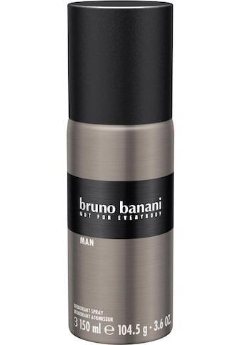 "Bruno Banani Bodyspray ""Man"" kaufen"