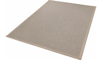 Dekowe Läufer »Naturana Panama«, rechteckig, 8 mm Höhe, Teppich-Läufer, gewebt, Sisal-Optik, mit Bordüre, Flur kaufen