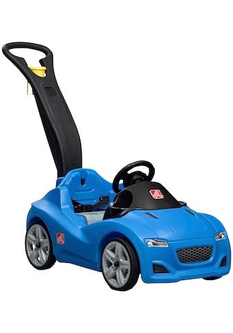 Step2 Rutscherauto »Whisper Ride Cruiser«, für Kinder von 1,5-4 Jahre kaufen