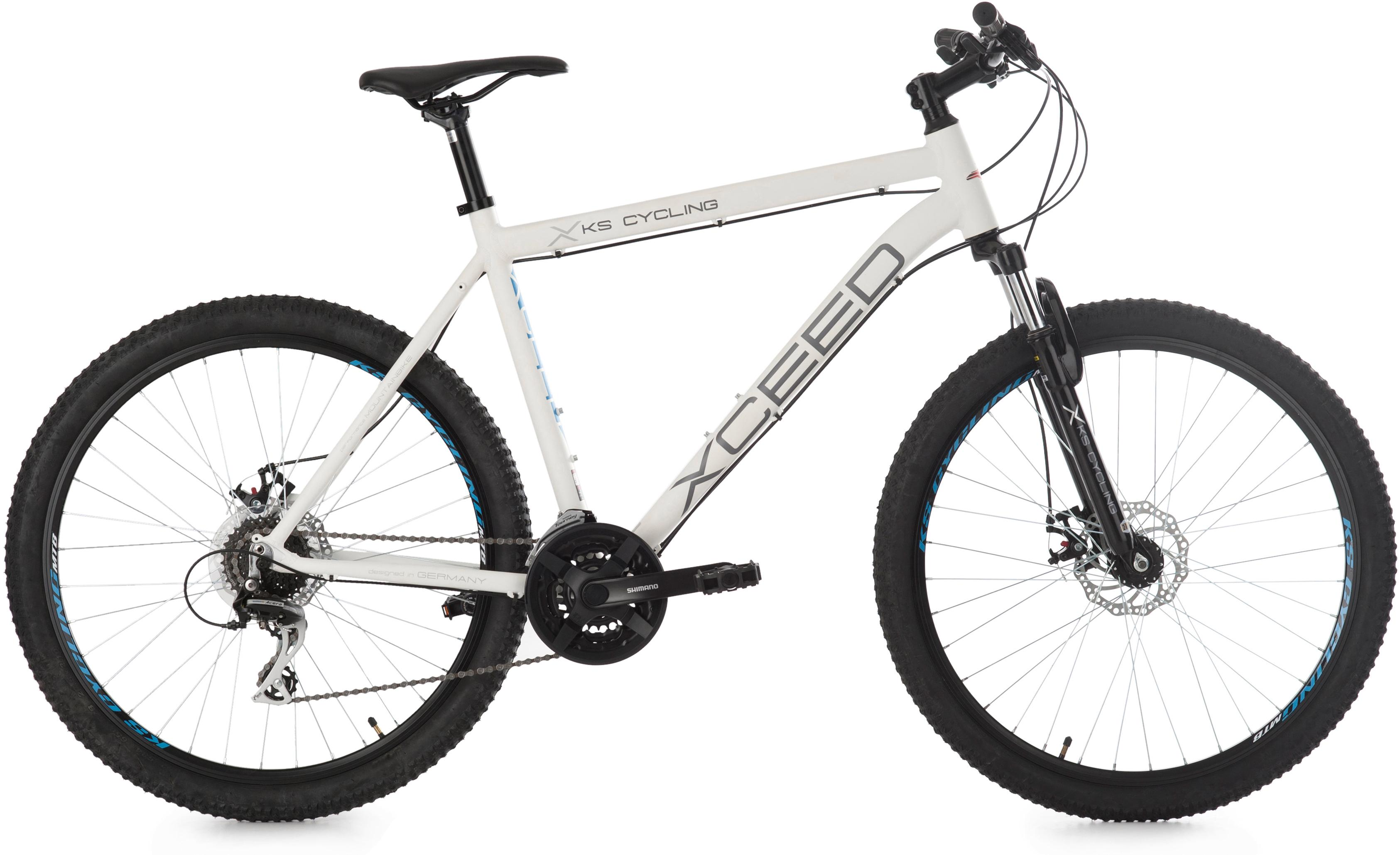 ks cycling mountainbike 24 gang shimano acera schaltwerk. Black Bedroom Furniture Sets. Home Design Ideas
