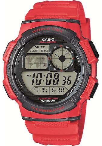 Casio Collection Chronograph »AE-1000W-4AVEF« kaufen