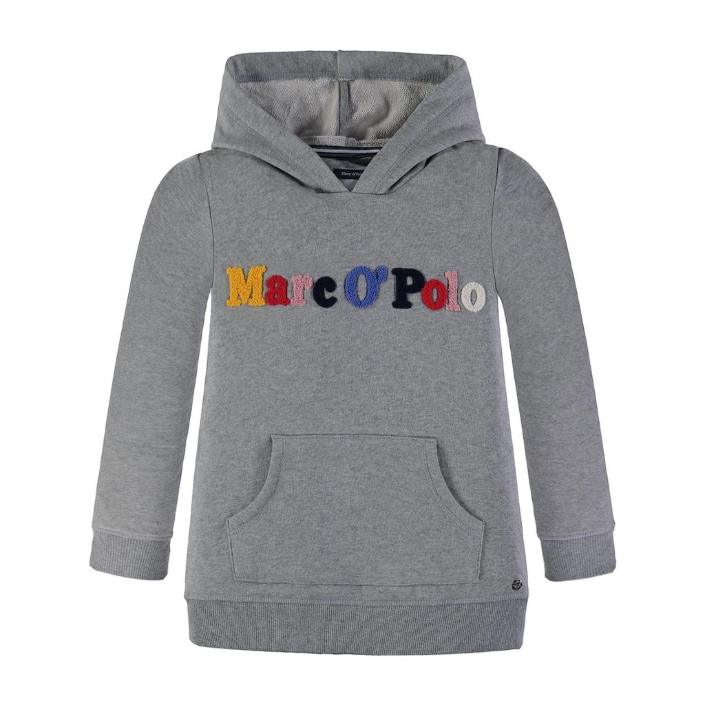 Marc O'Polo Junior Sweatshirt mit Kapuze