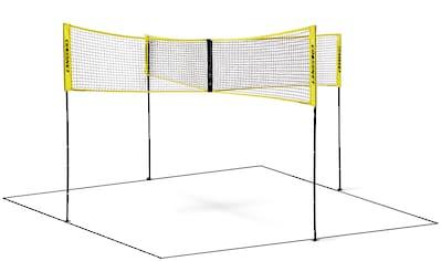 Crossnet distributed by Hammer Volleyballnetz »und Beachballnetz Crossnet« kaufen