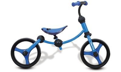 "smarTrike® Laufrad ""Fisher PriceBalance Bike blau"" kaufen"
