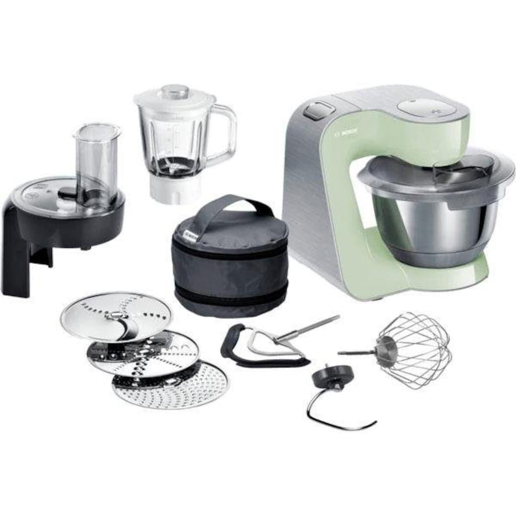 BOSCH Küchenmaschine »MUM58MG60«, 1000 W, 3,9 l Schüssel