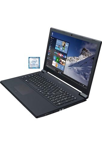 Hyrican Notebook »1630«, ( 480 GB SSD) kaufen