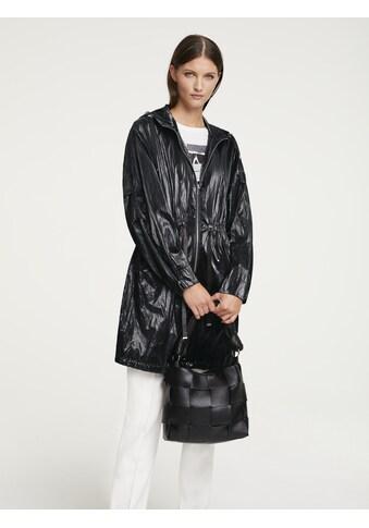 Mantel mit vielen Details kaufen