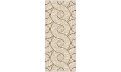 MySpotti Spritzschutz »fresh F2 Marble Stone Mosaik«, 90 x 210 cm kaufen