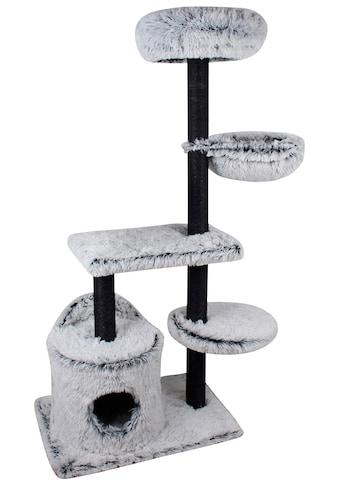 SILVIO design Kratzbaum »Lia«, hoch, BxTxH: 43x63x134 cm kaufen