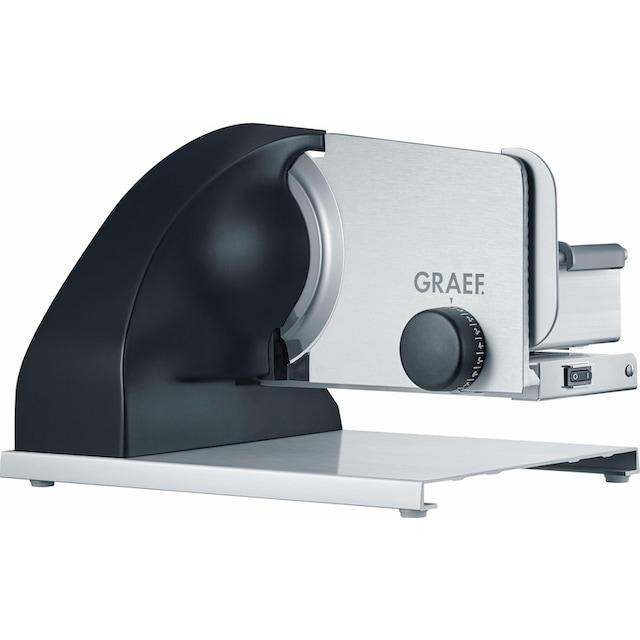 Graef Allesschneider Sliced Kitchen SKS 902 (SKS902EU), 185 Watt