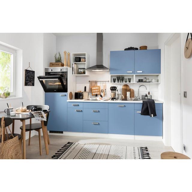"wiho Küchen Hängeregal ""Flexi2"""