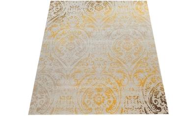 Teppich, »Artigo 415«, Paco Home, rechteckig, Höhe 11 mm, maschinell gewebt kaufen