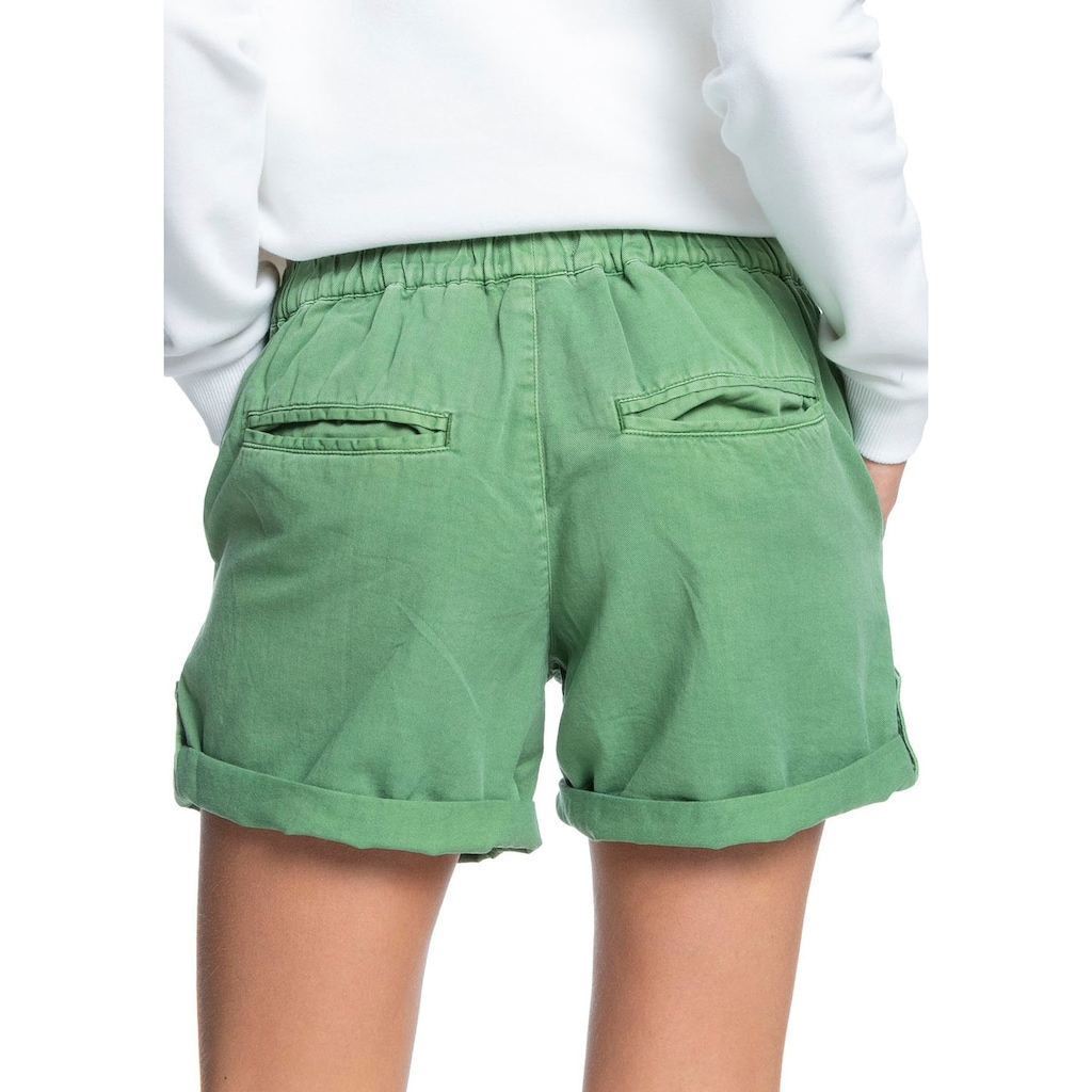 Roxy Shorts »LIFE IS SWEETER«
