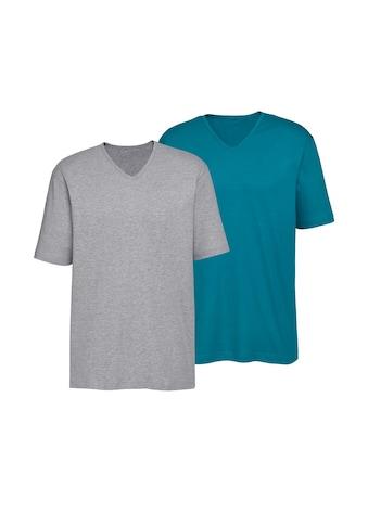 Schlafanzug - Shirt (2er Pack) kaufen
