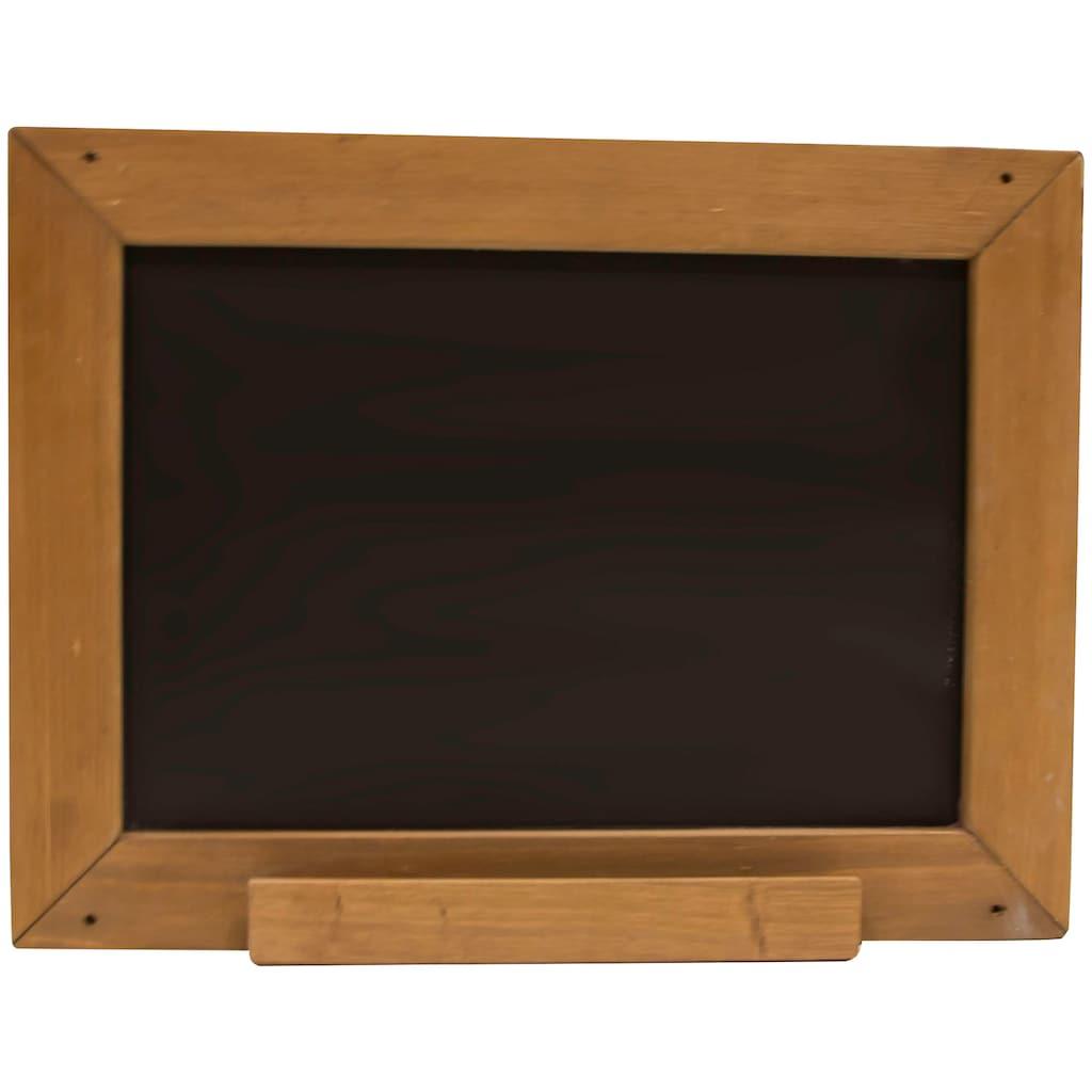 AXI Tafel »Blackboard«, BxH: 40x30 cm