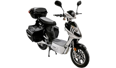 Rolektro E-Motorroller »eco-City 45 Plus V.2«, 0,7 PS kaufen