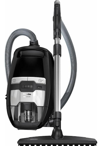Miele Bodenstaubsauger »Blizzard CX1 Comfort EcoLine«, 550 W, beutellos kaufen