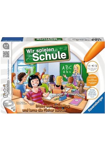 """Ravensburger Spiel, """"tiptoi®  -  Wir spielen Schule"""" kaufen"""