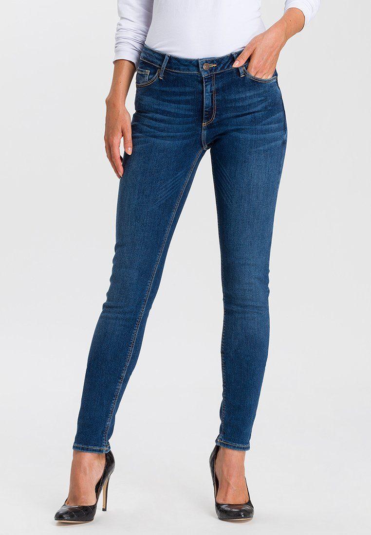 Cross Jeans Skinny-fit-Jeans Alan