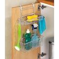 WENKO Küchenregal »Küchenschrank Einhängregal, mit 2 Ablagen«, zum Einhängen