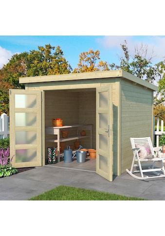 Outdoor Life Products Gartenhaus »Zambezi 4« kaufen