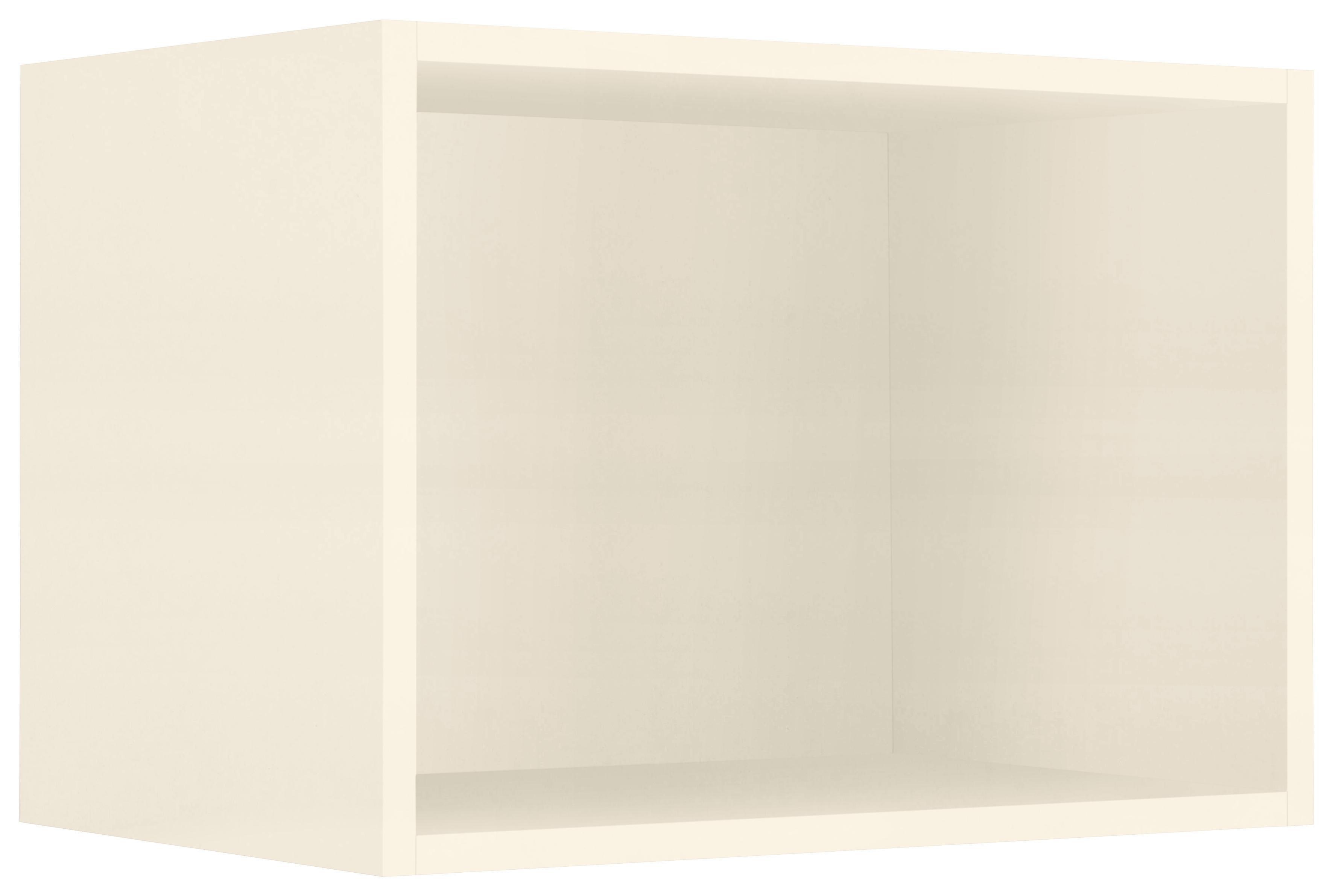 WIHO-Küchen Hängeregal Flexi2 Breite 50 cm   Küche und Esszimmer > Küchenregale > Küchen-Standregale   Melamin   Wiho Küchen