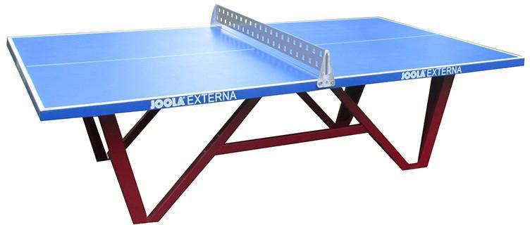 Joola Tischtennisplatte Externa Technik & Freizeit/Sport & Freizeit/Sportarten/Tischtennis/Tischtennis-Ausrüstung