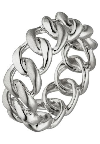JOBO Fingerring »Kettenring«, 925 Silber kaufen