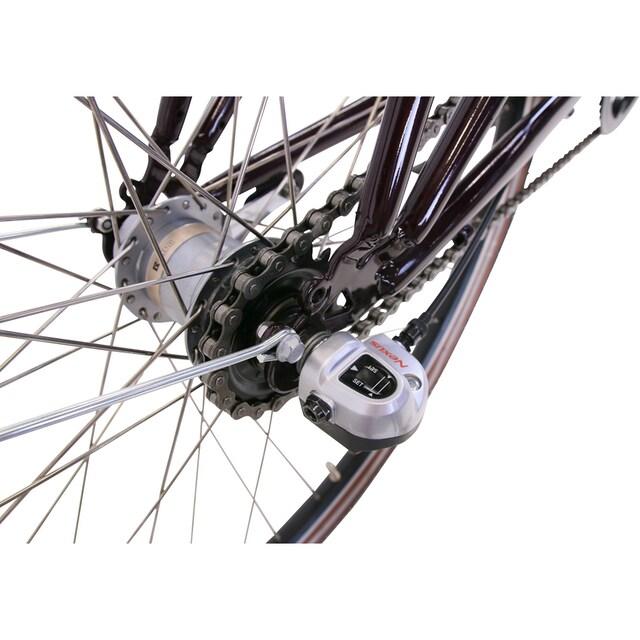 Performance Hollandrad 3 Gang Shimano NEXUS Schaltwerk, Nabenschaltung