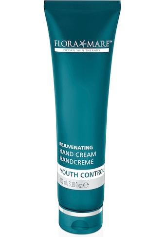 FLORA MARE Handcreme »Youth Control Rejuvenating Hand Cream« kaufen