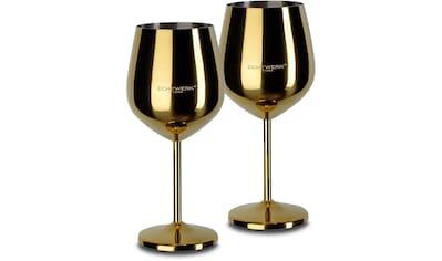 ECHTWERK Weinglas (2 - tlg.) kaufen