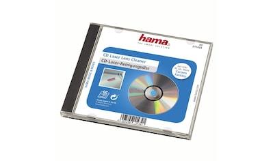 Hama CD - Laser - Reinigungsdisk kaufen