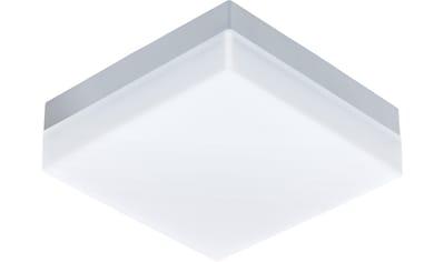 EGLO,LED Außen - Deckenleuchte»SONELLA«, kaufen