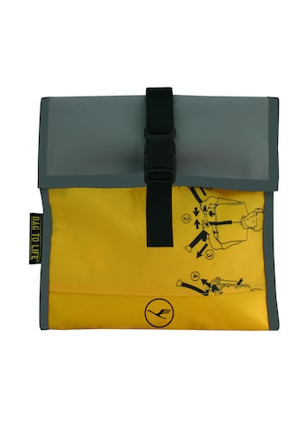 Bag to Life Kosmetiktasche »Easy Packing Washbag«, aus recyceltem Material kaufen