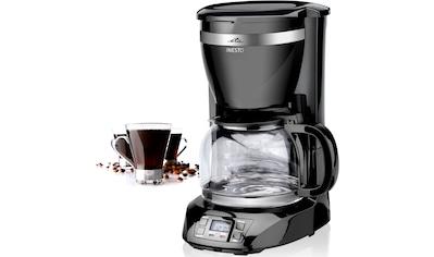 eta Filterkaffeemaschine INESTO ETA317490000, Korbfilter 1x4 kaufen