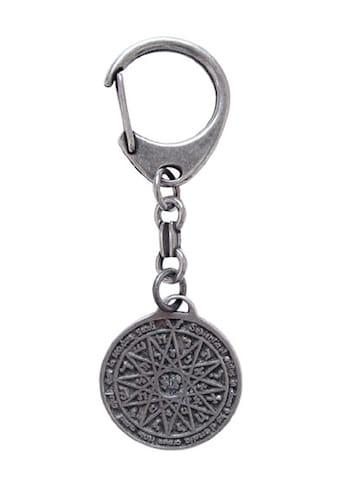 Adelia´s Amulett »Schlüsselanhänger«, Merkur Pentakel - Für geistige Fähigkeiten und... kaufen