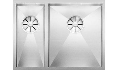 Blanco Küchenspüle »ZEROX 340/180-U« kaufen