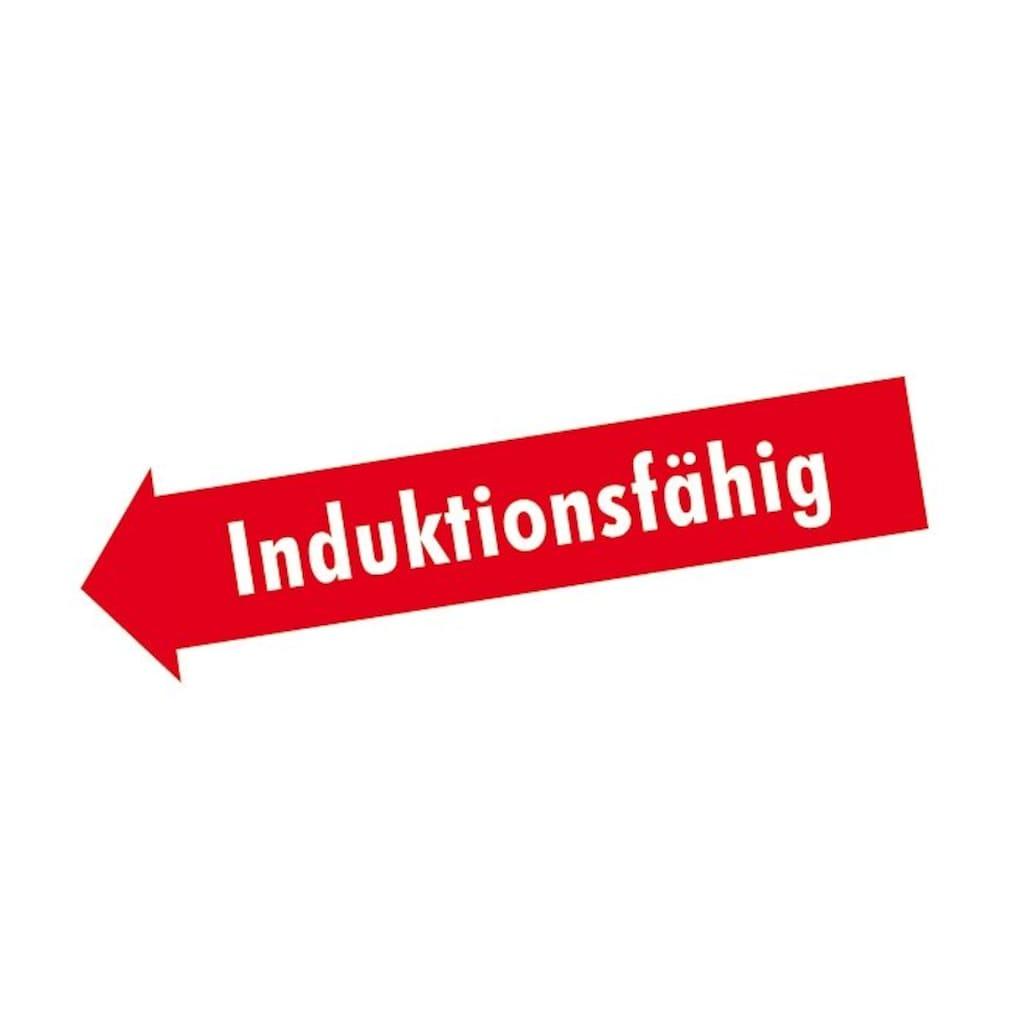 Elo - Meine Küche Dampfgartopf »Juwel de Luxe«, Edelstahl, (1 tlg.), Induktion