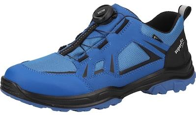 Superfit Sneaker »Lederimitat/Textil« kaufen