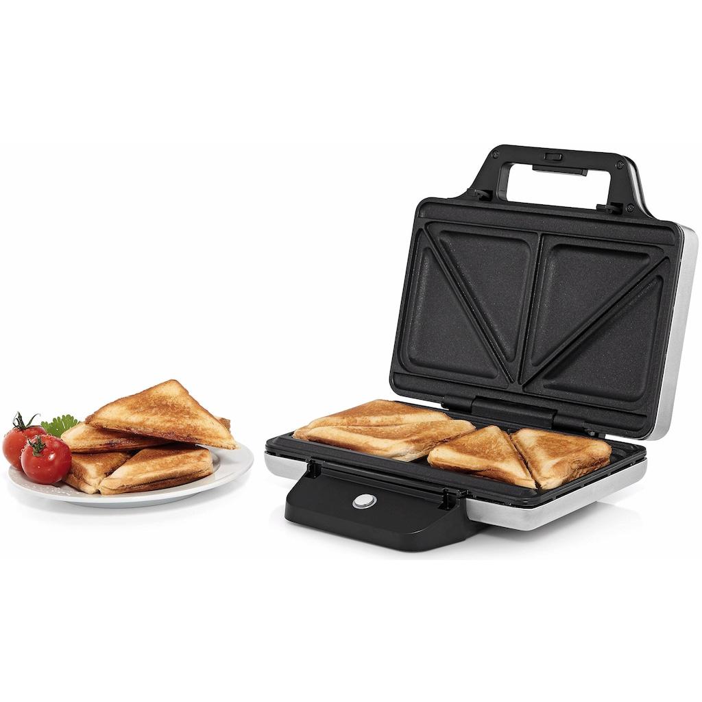 WMF Sandwichmaker LONO, 800 Watt