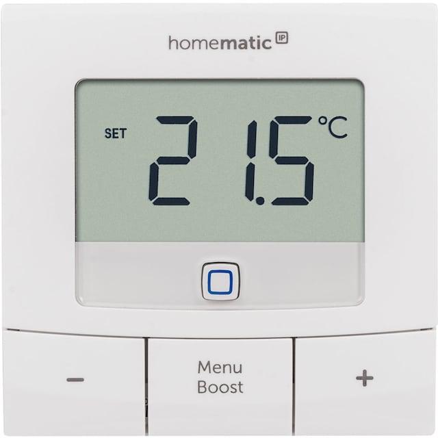 Homematic IP »Heizen Basic L (5-tlg)« Smart-Home Starter-Set