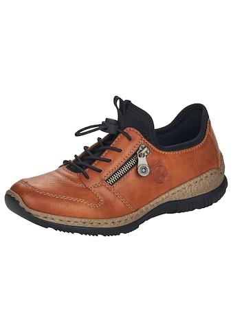 Rieker Slip-On Sneaker, mit Schnellverschluss kaufen