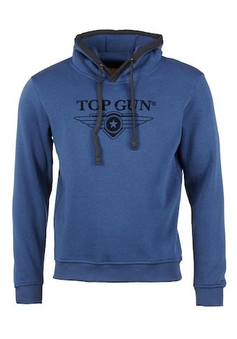 TOP GUN Kapuzenpullover »Pond« kaufen