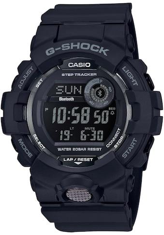 CASIO G-SHOCK Smartwatch »GBD-800-1BER« ( kaufen