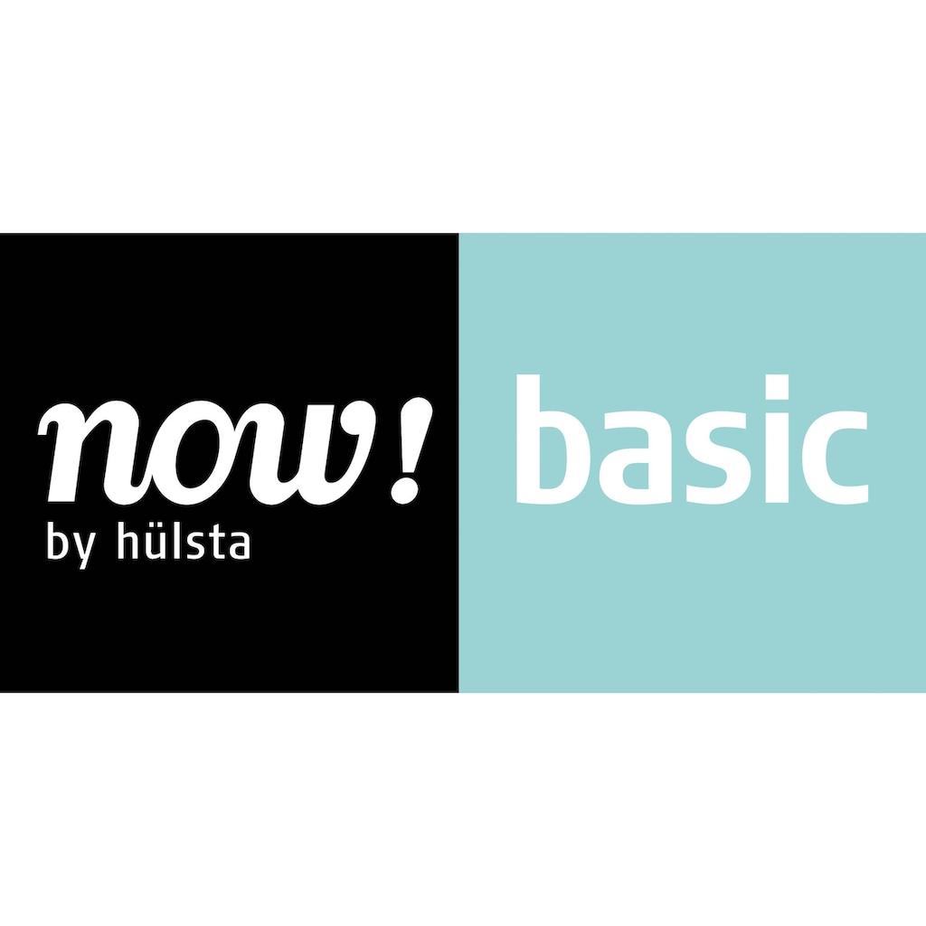 now! by hülsta Kopfteil »now! basic«, für Holzkopfteil (2er Set)