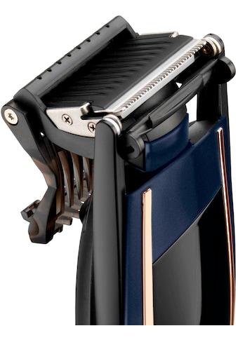 BaByliss Bartschneider »E879E«, 3-Tage-Bart-Trimmer, ultra präzise motorisierte Schnittlängeneinstellung kaufen